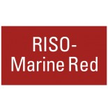 Краска RISO Ink color Riso-marine red сине-красная  S-4281 / S-7208E