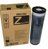 Краска RISO RZ9 HD Ink black чёрная 1л S-4841E/S-7124E